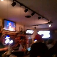 Photo taken at Park Pub Restaurant by Dan C. on 11/19/2011