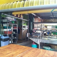Photo taken at Evergreen Vegetarian House by Daris S. on 12/2/2011