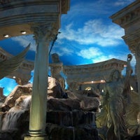 Photo taken at Trevi by Rei B. on 12/29/2011