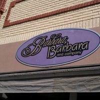 Photo taken at Barbara Barbara & Co by Michael J. on 9/3/2011