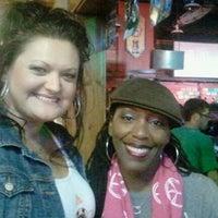 Photo taken at Jackie's Brickhouse by P Mixnutz on 11/4/2011