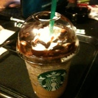 Photo taken at Starbucks by Mohd F. on 9/17/2011