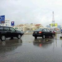Photo taken at Waha Circle by Mazen S. on 2/10/2012