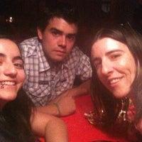 Photo taken at Club Burdel by Camila G. on 3/7/2012