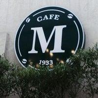 Foto tomada en Café Martínez por Mayra A. el 6/2/2012