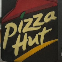 Photo taken at Pizza Hut by Kerri H. on 8/12/2011
