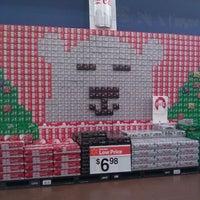 Photo taken at Walmart Supercenter by Carlos C. on 11/23/2011