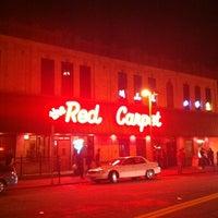 Photo taken at Red Carpet Martini Lounge by Jason S. on 10/23/2011