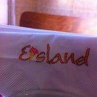 Foto tirada no(a) Sorveteria Eisland por Rafaela O. em 7/6/2012