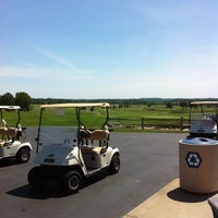 Photo taken at Washington County Golf Course by Ben W. on 7/29/2011