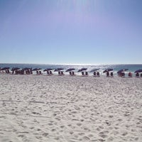 Photo taken at The Beach at Sandestin by Charles Douglas W. on 11/24/2011