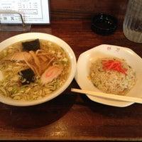 Photo taken at 餅萬 by nendoooh on 12/28/2011
