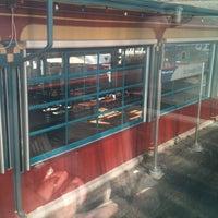 Photo taken at St. Joseph Amtrak Station (SJM) by Mandy J. on 7/9/2012