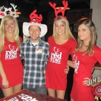 Photo taken at Jim Beam Experience at BOOKERS by Alyssa W. on 7/15/2012