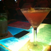 Photo taken at Cosmo's by Ashley on 6/23/2012