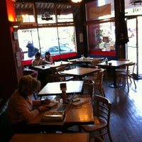 Photo taken at 901 Columbus Caffe by Scott S. on 8/28/2011