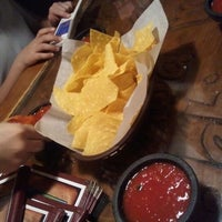 Photo taken at Los Rancheros by Brian M. on 3/16/2012