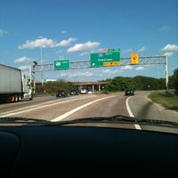 Photo taken at I-10 Katy Fwy & I-610 West Loop by Vanessa R. on 8/5/2011