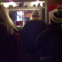 Photo taken at Kettle Korn at Overly's Country Christmas by Stanley S. on 11/27/2011