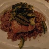 Photo taken at Spiga Restaurant by Jordan D. on 12/12/2011