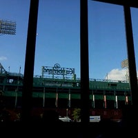 Photo taken at Jerry Remy's Sports Bar & Grill by Steve B. on 9/19/2011