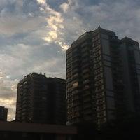 5/25/2012 tarihinde Raquel S.ziyaretçi tarafından Barra da Tijuca'de çekilen fotoğraf