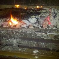 Photo taken at La Papiola by Oscar S. on 11/12/2011