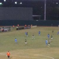 Photo taken at FC Tampabay Soccer by Kurtis M. on 8/21/2011