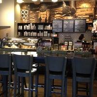 Photo taken at Starbucks by Michael K. on 5/15/2012
