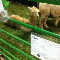 Photo taken at Pennsylvania Farm Show Complex & Expo Center by Danielle B. on 1/12/2011