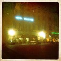 Foto scattata a Hotel Universo da Marianna M. il 7/23/2011