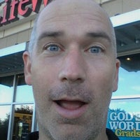 Photo taken at LifeWay Christian Store by Chris F. on 5/10/2012