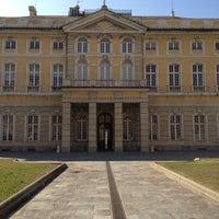 Photo taken at Cineporto Studio - Film Commission by Federico F. on 3/13/2012