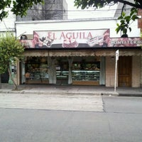 Photo taken at El Águila by Shantoujia on 4/29/2012