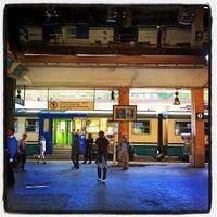 Foto scattata a Stazione La Spezia Centrale da Richard J B W. il 5/24/2012