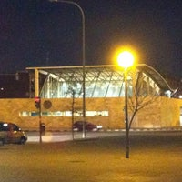 Photo taken at Estació de Tren - València-Cabanyal by Javier d. on 3/24/2012