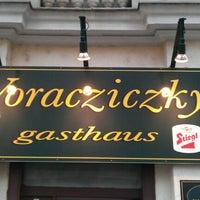 Das Foto wurde bei Woracziczky Gasthaus von Wolfgang R. am 4/5/2012 aufgenommen