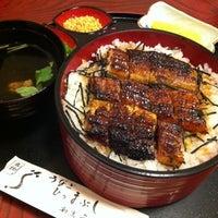Photo taken at うを芳 by morimomama on 9/4/2011