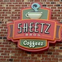 Photo taken at SHEETZ by Cynthia D. on 10/23/2011