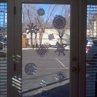 Photo taken at University Inn by Caitlin G. on 1/11/2012