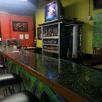 Photo taken at Big Taste Caribbean Restaurant by Anthony M. on 7/9/2012