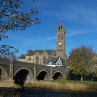 Photo taken at Peebles by June Louise on 7/17/2011