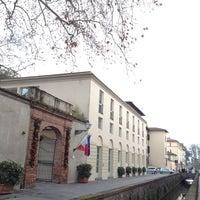 Foto scattata a Hotel Ilaria da Mauro C. il 1/8/2012