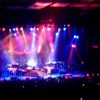 Photo taken at Xfinity Center by Natalie F. on 8/14/2011