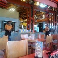 Photo taken at Sawarabina Cafe by Fura A. on 10/27/2011