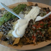 Photo taken at Garcia's Taqueria by Ro M. on 12/1/2011