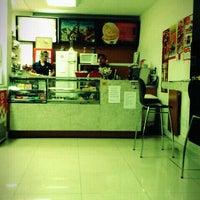 Photo taken at Rádio Café by Diego D. on 11/23/2011