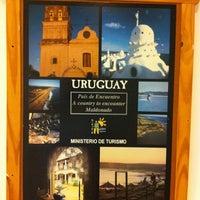 Photo taken at Consulado Uruguay by Rubens W. on 3/14/2012