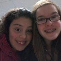Photo taken at Regina Coeli School by vivian E. on 1/23/2012
