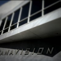 Photo taken at Panavision Hollywood by Diesel P. on 2/13/2012